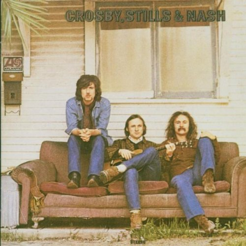 Crosby, Stills & Nash Helplessly Hoping profile picture