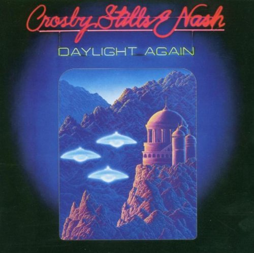 Crosby, Stills & Nash Southern Cross profile picture