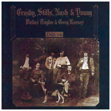 Crosby, Stills, Nash & Young Our House pictures