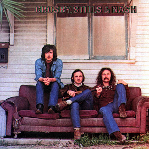 Crosby, Stills, Nash & Young Teach Your Children profile picture
