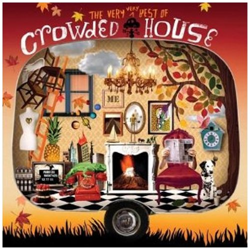 Crowded House Don't Dream It's Over profile picture