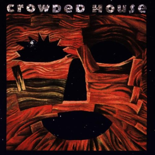Crowded House It's Only Natural profile picture