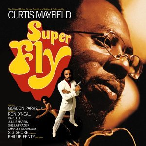 Curtis Mayfield Freddie's Dead profile picture