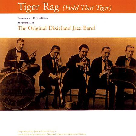 D.J. LaRocca Tiger Rag pictures