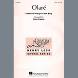 Download Daisy Fragoso Olare Sheet Music arranged for 3-Part Treble - printable PDF music score including 10 page(s)