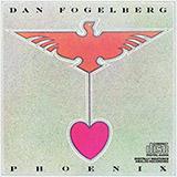 Download or print Longer Sheet Music Notes by Dan Fogelberg for Piano
