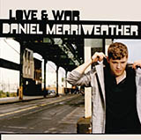 Download Daniel Merriweather Water And A Flame (feat. Adele) Sheet Music arranged for Piano, Vocal & Guitar (Right-Hand Melody) - printable PDF music score including 5 page(s)