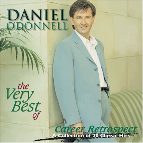 Daniel O'Donnell Standing Room Only pictures