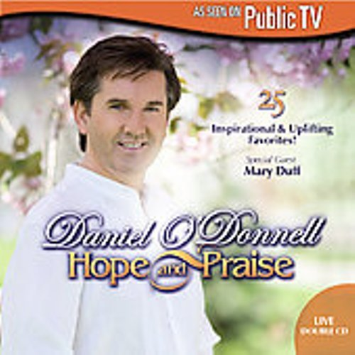 Daniel O'Donnell What A Friend We Have In Jesus pictures