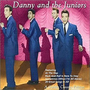 Danny & The Juniors At The Hop pictures