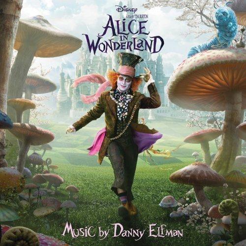 Danny Elfman Alice Decides pictures