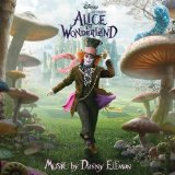 Download or print Alice Decides Sheet Music Notes by Danny Elfman for Piano