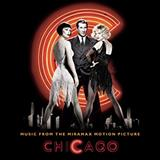 Download or print Chicago (After Midnight) Sheet Music Notes by Danny Elfman for Piano