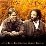 Download or print Good Will Hunting (Main Titles) Sheet Music Notes by Danny Elfman for Piano
