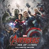 Download or print Heroes (from Avengers: Age of Ultron) Sheet Music Notes by Danny Elfman for Piano
