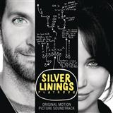 Download or print Silver Lining Titles Sheet Music Notes by Danny Elfman for Piano