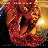 Download or print Spider-Man 2 (Main Title) Sheet Music Notes by Danny Elfman for Piano