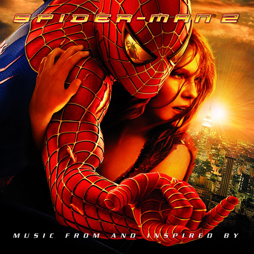 Danny Elfman Spidey Suite (from Spiderman 2) profile picture