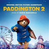 """Download Dario Marianelli The Pop-Up Book (From The Motion Picture """"Paddington 2"""") Sheet Music arranged for Piano Duet - printable PDF music score including 4 page(s)"""