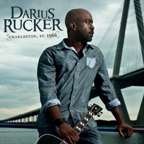 Darius Rucker The Craziest Thing profile picture
