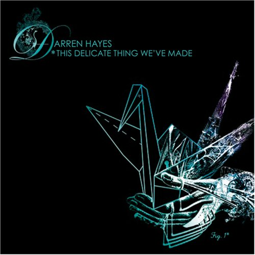 Darren Hayes On The Verge Of Something Wonderful profile picture