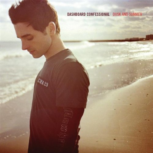 Dashboard Confessional Vindicated pictures