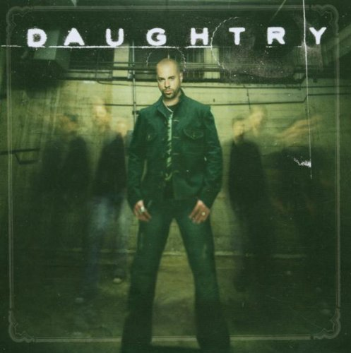 Daughtry It's Not Over profile picture