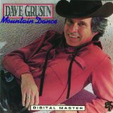Download or print Mountain Dance Sheet Music Notes by Dave Grusin for Piano