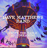Download Dave Matthews Band #34 Sheet Music arranged for Piano, Vocal & Guitar (Right-Hand Melody) - printable PDF music score including 5 page(s)