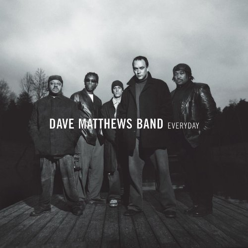 Dave Matthews Band Everyday profile picture