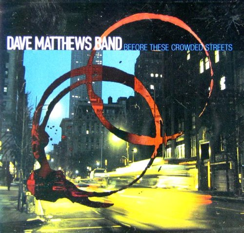 Dave Matthews Band Stay (Wasting Time) profile picture