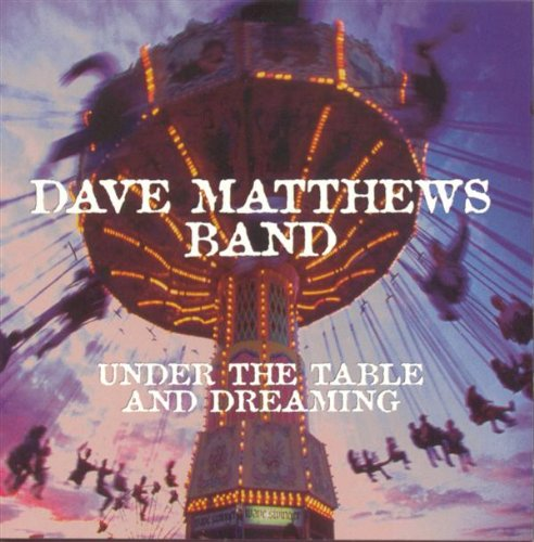 Dave Matthews Band What Would You Say profile picture