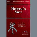 Download or print Messiah's Song - Bassoon (Cello sub.) Sheet Music Notes by Dave Williamson for Choir Instrumental Pak