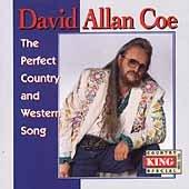 David Allan Coe Take This Job And Shove It profile picture