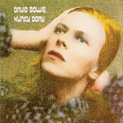 David Bowie Changes profile picture