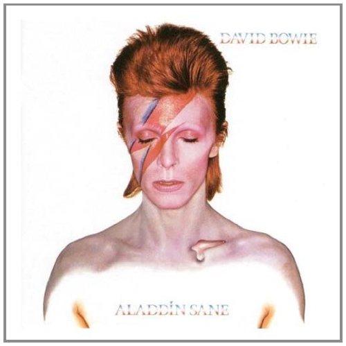 David Bowie Drive-In Saturday profile picture