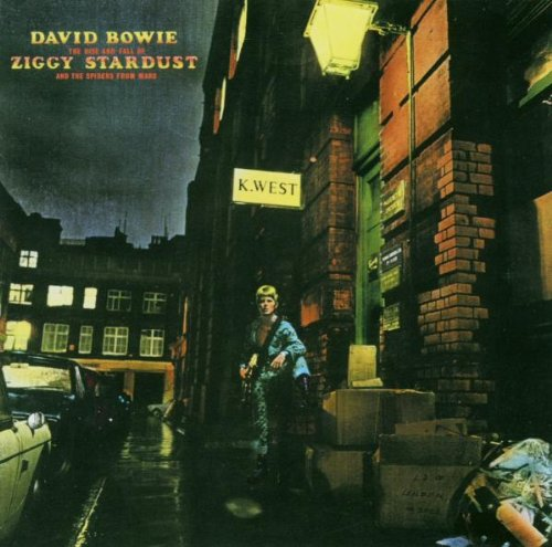 David Bowie Hang Onto Yourself profile picture