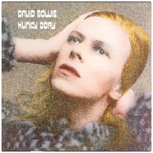 David Bowie Quicksand profile picture