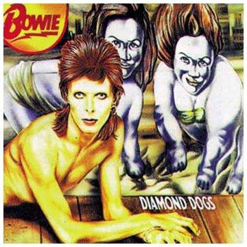 David Bowie Rebel Rebel pictures