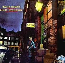 David Bowie Soul Love profile picture