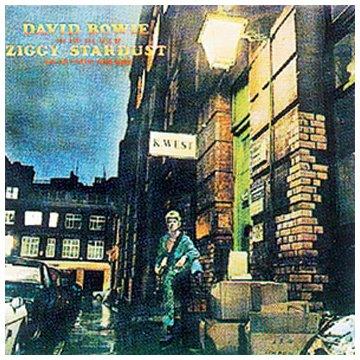 David Bowie Suffragette City profile picture
