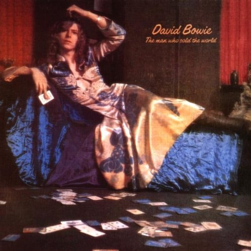 David Bowie The Man Who Sold The World profile picture