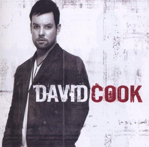 David Cook Come Back To Me profile picture