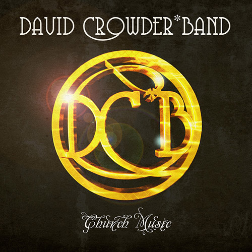 David Crowder Band All Around Me profile picture