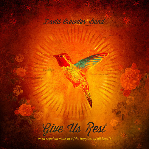 David Crowder Band Oh, Great Love Of God pictures