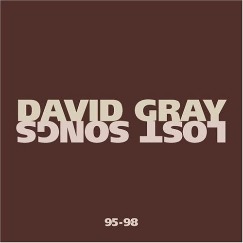 David Gray A Clean Pair Of Eyes pictures
