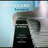Download or print Because I'm Only Sleeping Sheet Music Notes by David Lanz for Piano