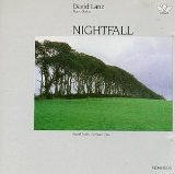 Download or print Nightfall Sheet Music Notes by David Lanz for Easy Piano