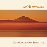 Download David Lanz & Gary Stroutsos A Distant Light Sheet Music arranged for Piano Solo - printable PDF music score including 3 page(s)