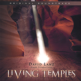 Download David Lanz & Gary Stroutsos Ancient Voices Sheet Music arranged for Piano Solo - printable PDF music score including 3 page(s)
